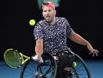 Vorerst kein Rollstuhltennis bei US Open: IPC übt Kritik