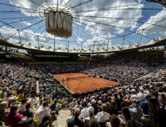 Neustart der ATP-Tour: Warum Kitzbühel und nicht Hamburg?