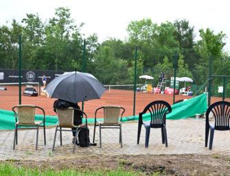 Turniere in Coronazeiten: zwischen ausgelassener Party und tristem Medenspiel