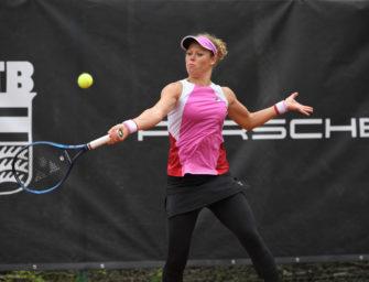 """Laura Siegemund im Interview: """"Ich werde die US Open spielen!"""""""