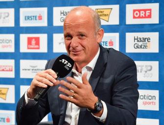 """Thiem-Manager Straka: """"Keiner der Profis erfüllte seine Vorbildfunktion"""""""