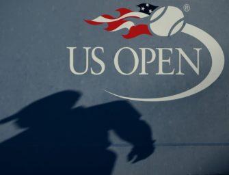 US-Tennisverband hält an Plänen für US Open fest