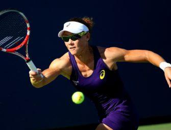 Grand Slam-Siegerin Stosur erstmals Mutter