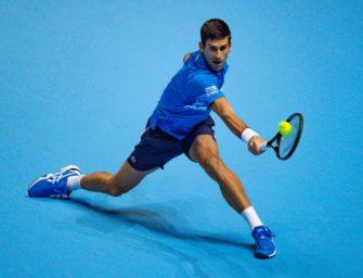 Djokovic hat Coronainfektion offenbar ausgestanden