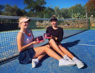 Tayisiya und Yana Morderger: Nächste Reality-Show mit den Tennis-Zwillingen
