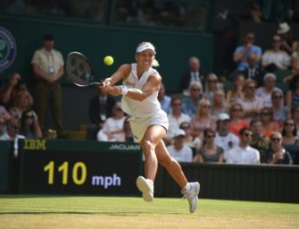 Trotz Absage: Wimbledon zahlt mehr als 11 Millionen Euro Preisgeld an Profis