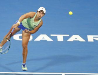 """Barty verzichtet auf US Open: """"Gibt deutliche Risiken"""""""
