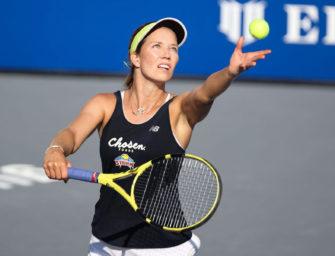 World Team Tennis: Missachtung der Corona-Regeln – Danielle Collins ausgeschlossen