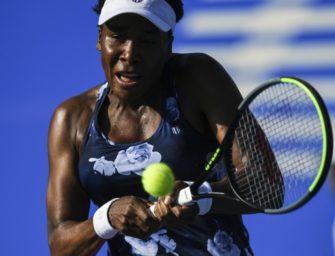 Vier Grand-Slam-Siegerinnen treten bei US-Open-Generalprobe an