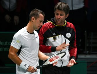 Schüttler und Kohlmann zweifeln am Tennis-Restart im August