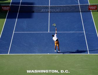 Wegen Corona: ATP-Turnier in Washington abgesagt