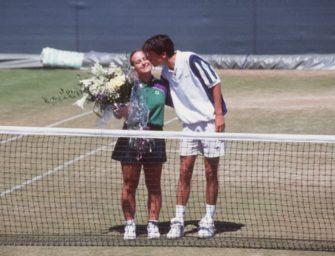 Wimbledon 1995: Das Jahr der Disqualifikationen