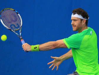 tennis MAGAZIN-Webinar: Mental-Coaching mit Michael Berrer