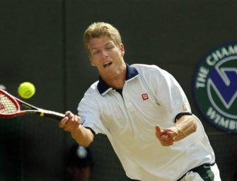 "Alexander Popp: Als ""Poppeye"" Wimbledon aufmischte"