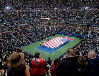 """""""Verrückte Bedingungen"""":  Dicke Fragezeichen hinter den US Open"""