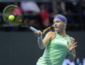 Nächste Absagen für US Open: Switolina und Bertens nicht dabei