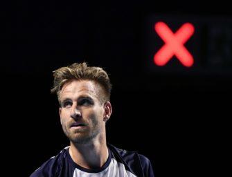 US Open: Wieder frühes Aus für Münchner Gojowczyk