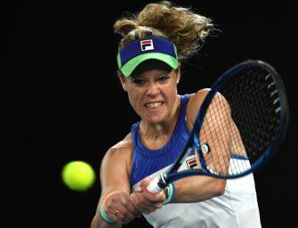 Klare Niederlage gegen Mertens: Auch Siegemund bei den US Open schon raus