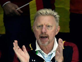 "Tennis-Ikone Becker besorgt: ""Uns fehlen die nationalen Helden"""