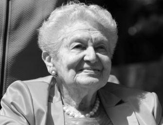 Tennis: Hall-of-Famerin Buxton gestorben