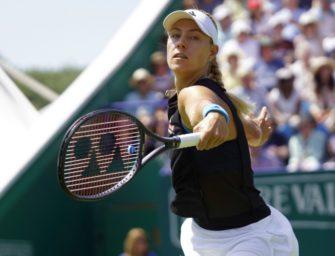 Topverdiener im Frauensport kommen aus dem Tennis – Kerber Neunte
