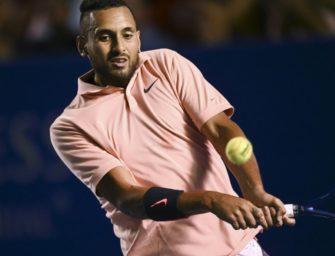 "Kyrgios: ""Fast keine Chance"" auf Teilnahme an French Open"