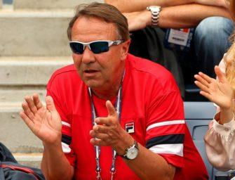 US Open: Hordorff befürchtet keinen kollektiven Rückzug der Top 20