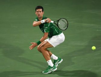 Djokovic gewinnt Titel in New York