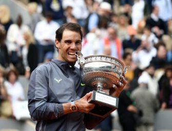 Gewinnspiel: Mit LeoVegas zu den French Open nach Paris