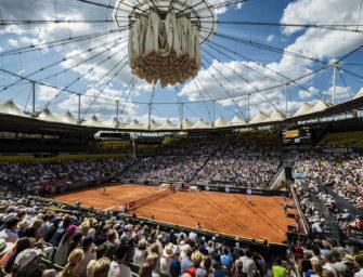 Tennis am Rothenbaum: Grünes Licht für Hamburg European Open 2020