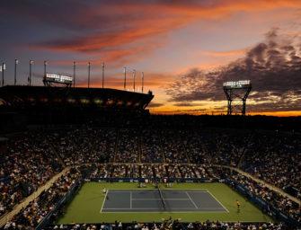 US Open 2020: Alle Infos zu Teilnehmern, Preisgeld & TV