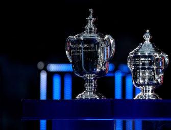 Preisgeld US Open 2020: So viel verdienen Djokovic & Co.