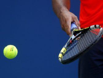 French Open: Qualifikant Altmaier trifft auf Spanier Lopez