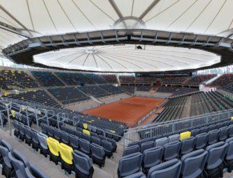 Hamburg lockert Corona-Regeln: Bis zu 2300 Zuschauer am Rothenbaum