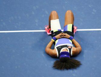 US-Open-Siegerin Osaka sagt Start bei den French Open ab