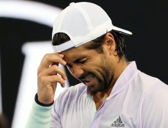 Positiver Coronatest: Verdasco darf bei French Open nicht starten