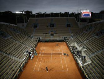 French Open: Doppelspielerin wegen Corona ausgeschlossen