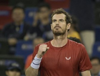 Andy Murray erhält Wildcard für French Open