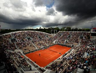 French Open 2020: Alle Infos zu Spielern, Preisgeld und TV