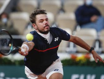 French Open: YONEX-Spieler wollen Vollgas geben in Roland Garros