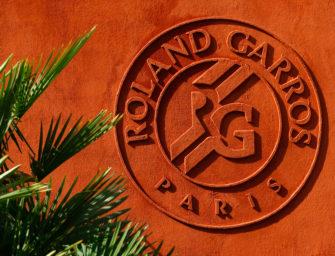 Grand-Slam-Showdown in Paris: Roland-Garros live bei Eurosport