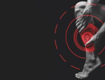 Tennis: Was tun bei Muskelkrämpfen?