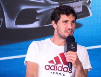 Tennis Channel: Mischa Zverev co-kommentiert Hamburger Final-Wochenende