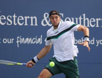 """Struff empfindet derzeitige Bedingungen im Tennis als """"mentale Herausforderung"""""""