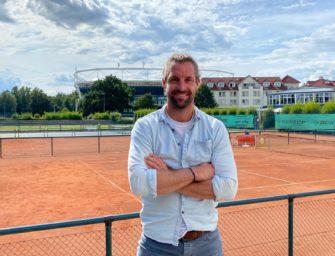 """Andre Begemann: """"Tennis ist eine Sportart für Verlierer"""""""