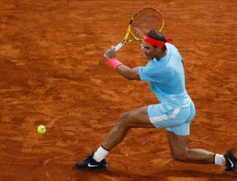 Nadal gewinnt zum 13. Mal die French Open