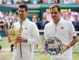 Preisgeld Wimbledon 2021