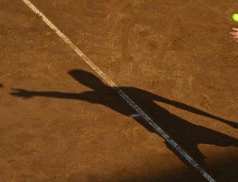 Coronafall beim ATP-Challenger in Hamburg