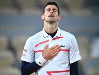 Kein erneutes Drama gegen Carreno Busta: Djokovic wackelt nur einen Satz