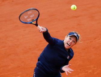 Aus gegen Kvitova: Siegemund verpasst Halbfinale der French Open